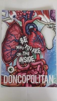 Doncopolitan Issue 18