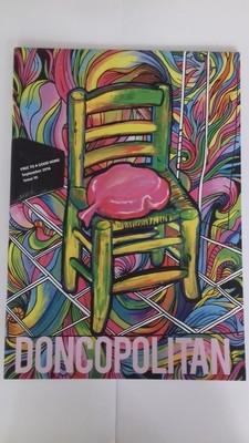 Doncopolitan Issue 19
