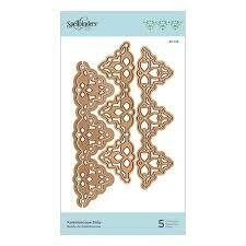 Spellbinders KALEIDOSCOPE STRIP Die Set