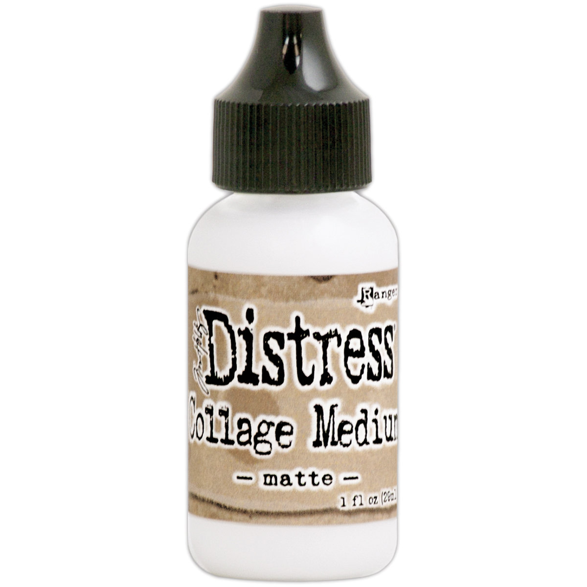 Tim Holtz Distress COLLAGE Medium 1oz