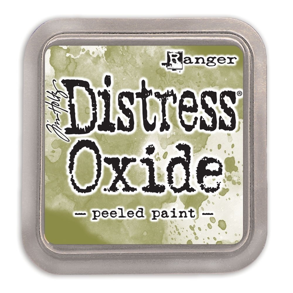 Tim Holtz PEELED PAINT Distress Oxide Pad