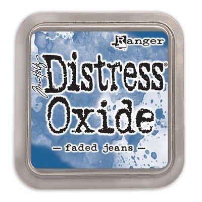 Tim Holtz FADED JEANS Distress Oxide Pad
