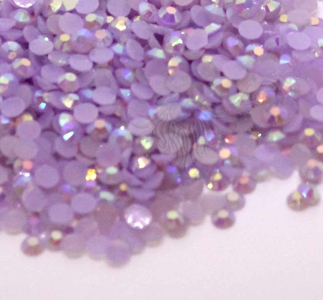 Stardust LAVENDER MIST Jewels
