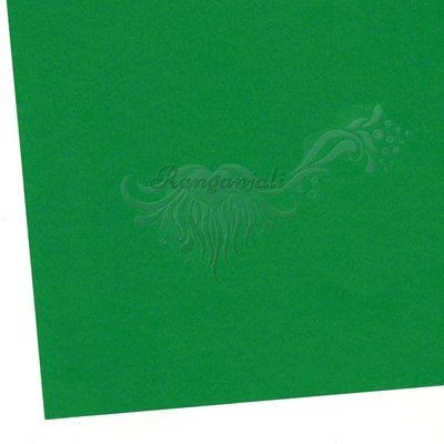GENEVA GREEN - 250GSM Heavyweight Smooth A4 Cardstock- 5/pk