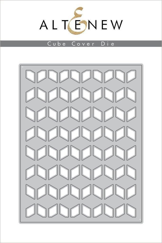 Altenew CUBE COVER Die