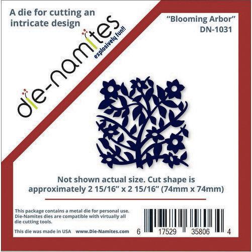 Die-Namites BLOOMING ARBOR Die