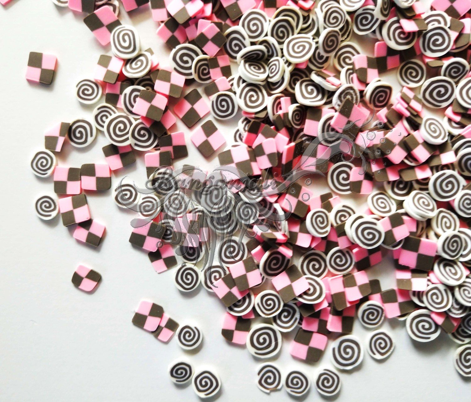 Stardust CHOCOLATE SPRINKLES Shaker Bits Mix