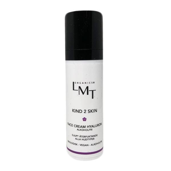 Kind 2 Skin Face Cream Hyaluron 102
