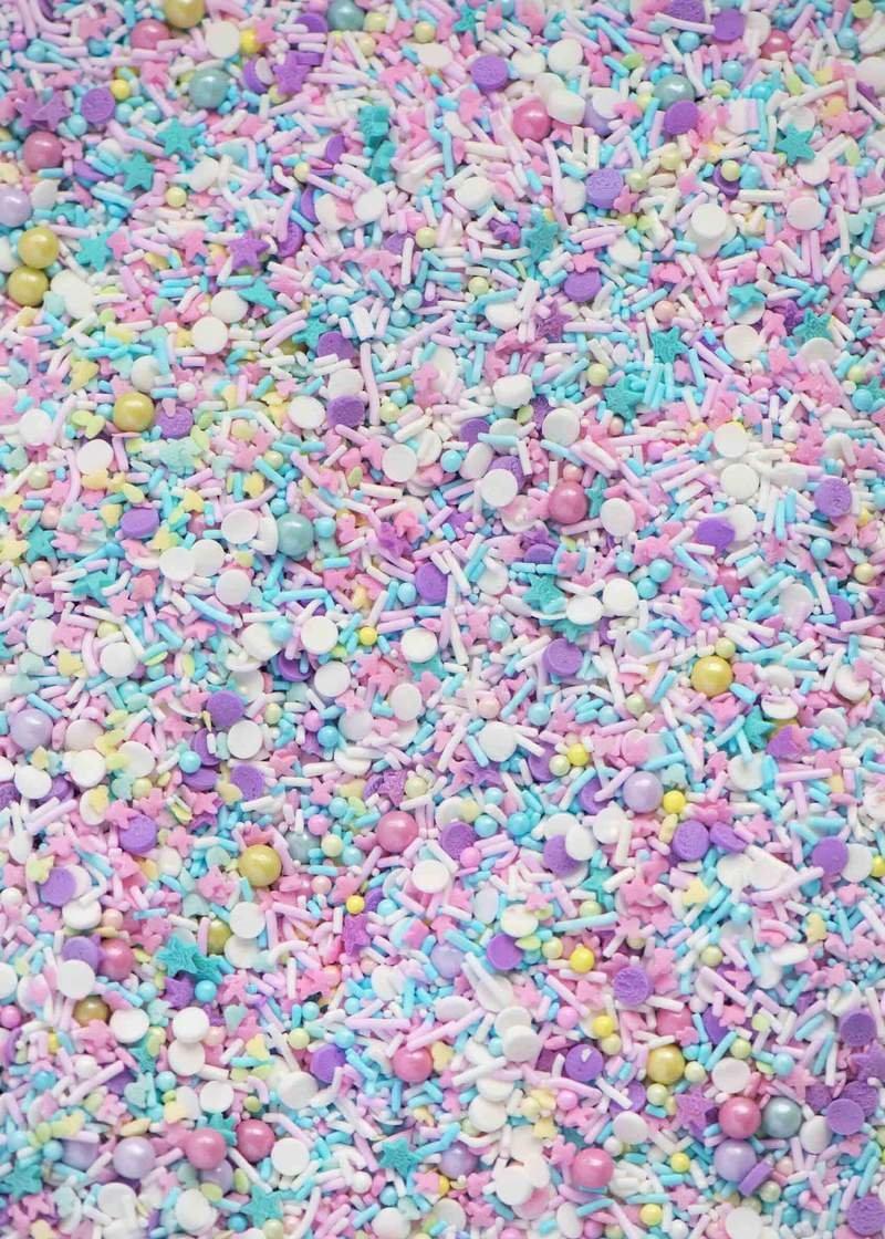 Honey Bunny Sprinkle Medley By Sweetapolita