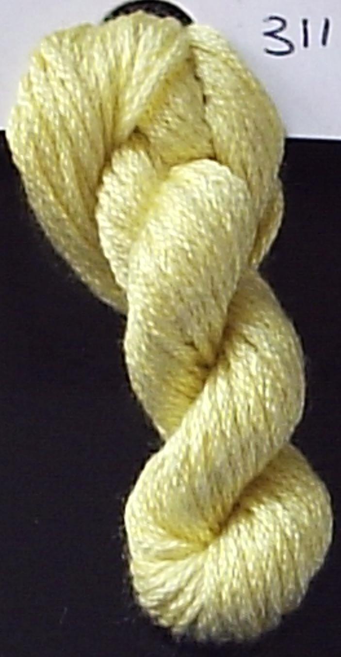 Murphy's Yellow