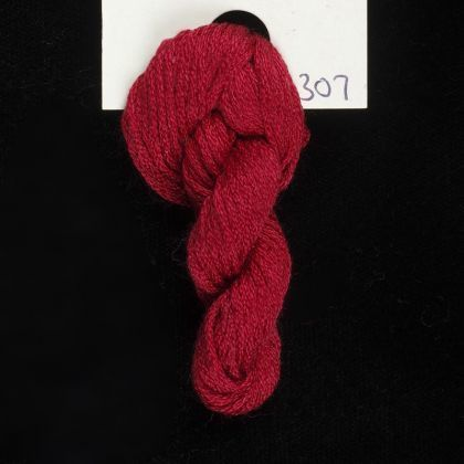 Jenn's Red