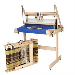 "Jane 40/8 (15.5"") Table loom"