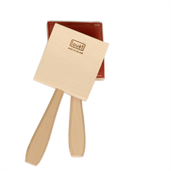 Mini Cotton Cards (Extra Fine Cloth)