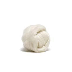 Natural Merino/Silk Top 80/20