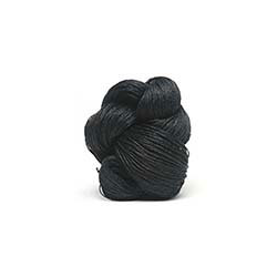 Black EUROFLAX - 100% Linen  - 100 grams