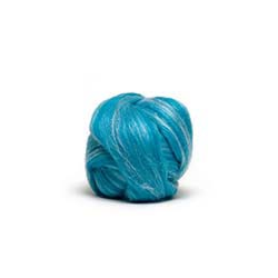 Oriental Jade - Dyed Merino/Silk Top