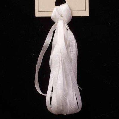 3.5mm Silk Ribbon - Natural