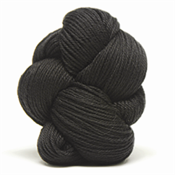 Black - GEMS - 100 gr Skein