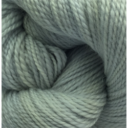 Cloud Grey - GEMS - 100 gr Skein