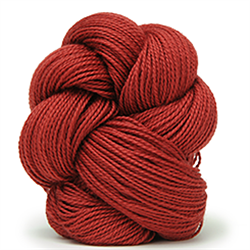 Candy Apple Red - GEMS - 100 gr Skein
