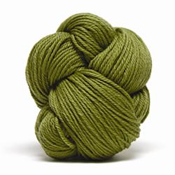 Fern Green- GEMS - 100 gr Skein
