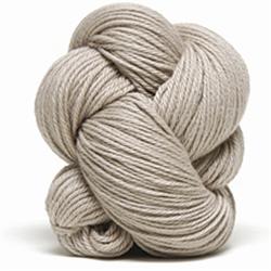 Linen Grey - GEMS - 100 gr Skein