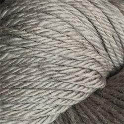 Medium Grey - GEMS - 100 gr Skein