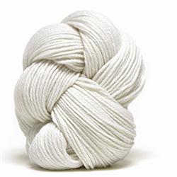 Pure White - GEMS - 100 gr Skein