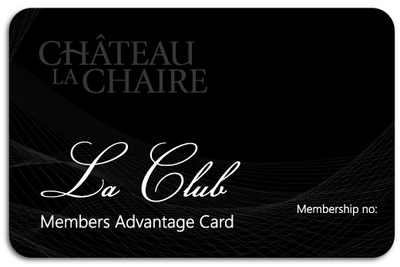 La Club Membership clubb