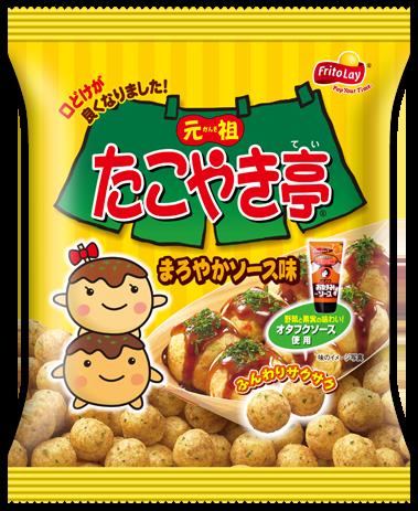 """Takoyaki-Tei """"Mild Sauce Flaovr"""" 58g"""