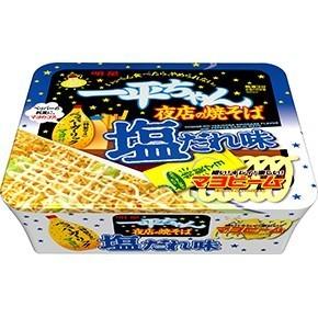 """Myojo Yakisoba """"Ippei-chan, Salt Flavor"""" 130g"""