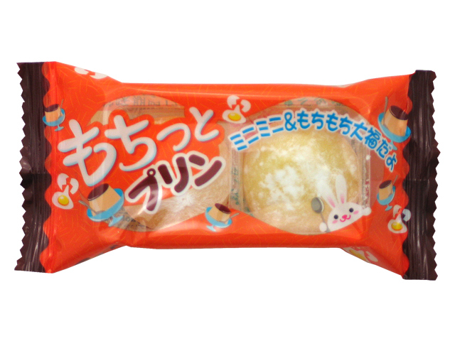 "Yaokin ""Mochitto Pudding"" 20g"