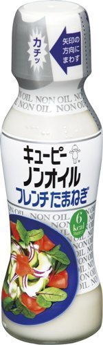 "Kewpie ""French Onion, Non Oil Dressing"" 150ml, 310g"