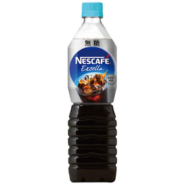 """Nestle """"Nescafe Excella"""" Black Coffee, 900ml"""
