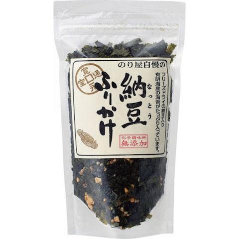 """""""Natto Furikake"""" for rice, 40g"""