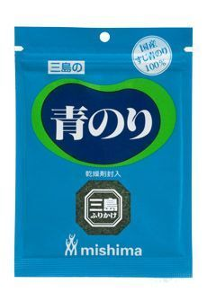 Mishima, Aonori, Seaweed Flake, 5g in 1 pack