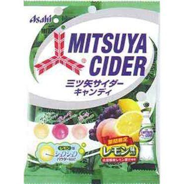 """Asahi """"Mitsuya Cider Hard Candy"""""""