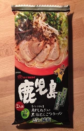 """Marutai """"Kagoshima Tonkotsu Ramen"""" High Quality Ramen, 186g"""