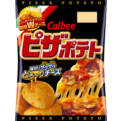 "Calbee ""Pizza Potato"", 56g"