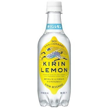 """Kirin, """"Kirin Lemon"""" 450ml"""