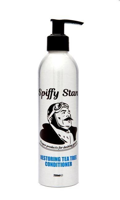 Spiffy Stan Tea Tree Conditioner