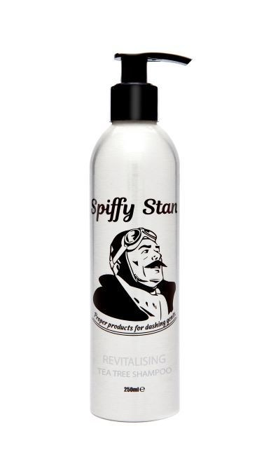 Spiffy Stan Tea Tree Shampoo