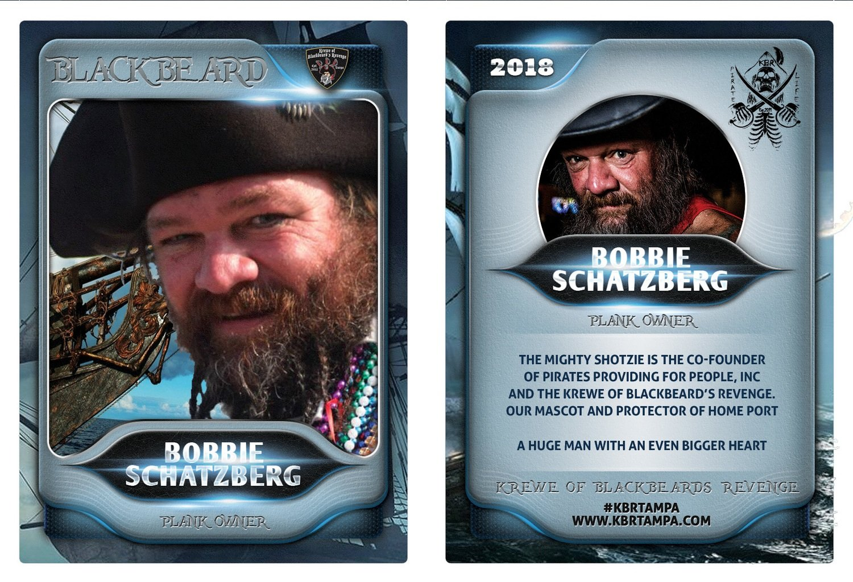 KBR Trading Cards