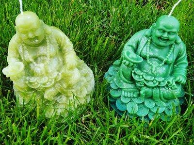 The Buddha of Abundance