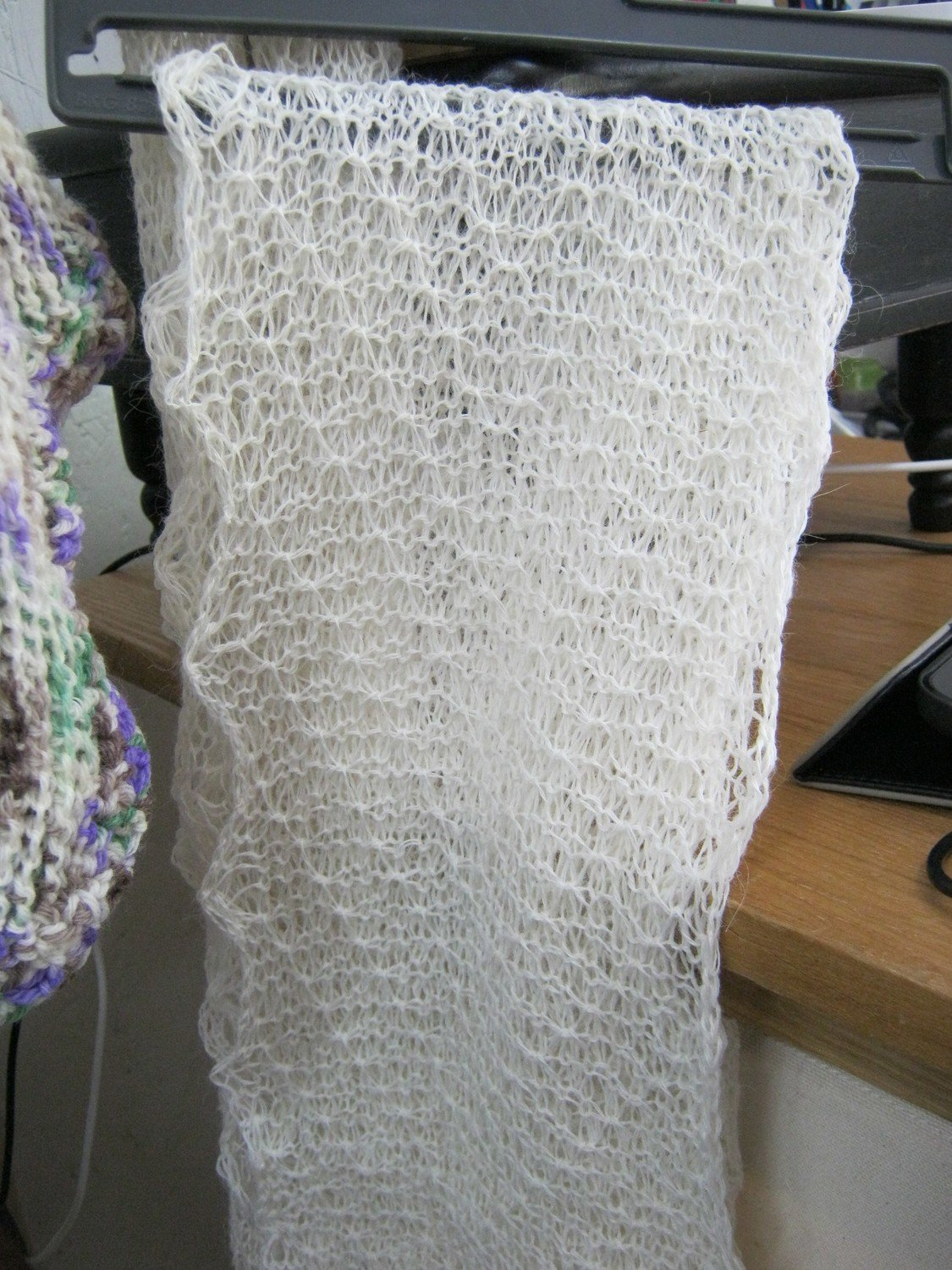 Barely There Scarf