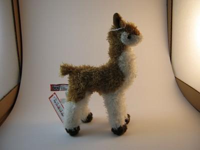Plush Alpaca, small