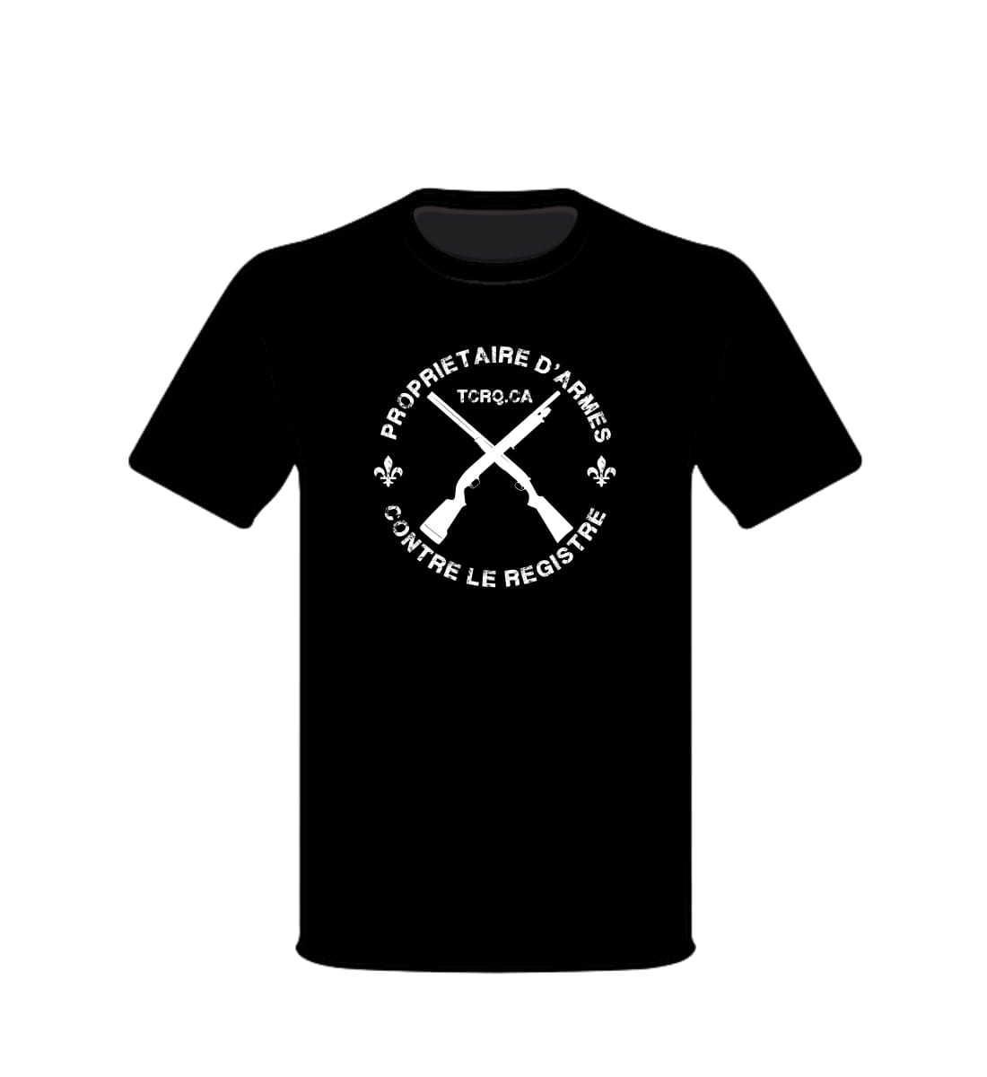 T-Shirt TCRQ