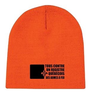 Tuque TCRQ