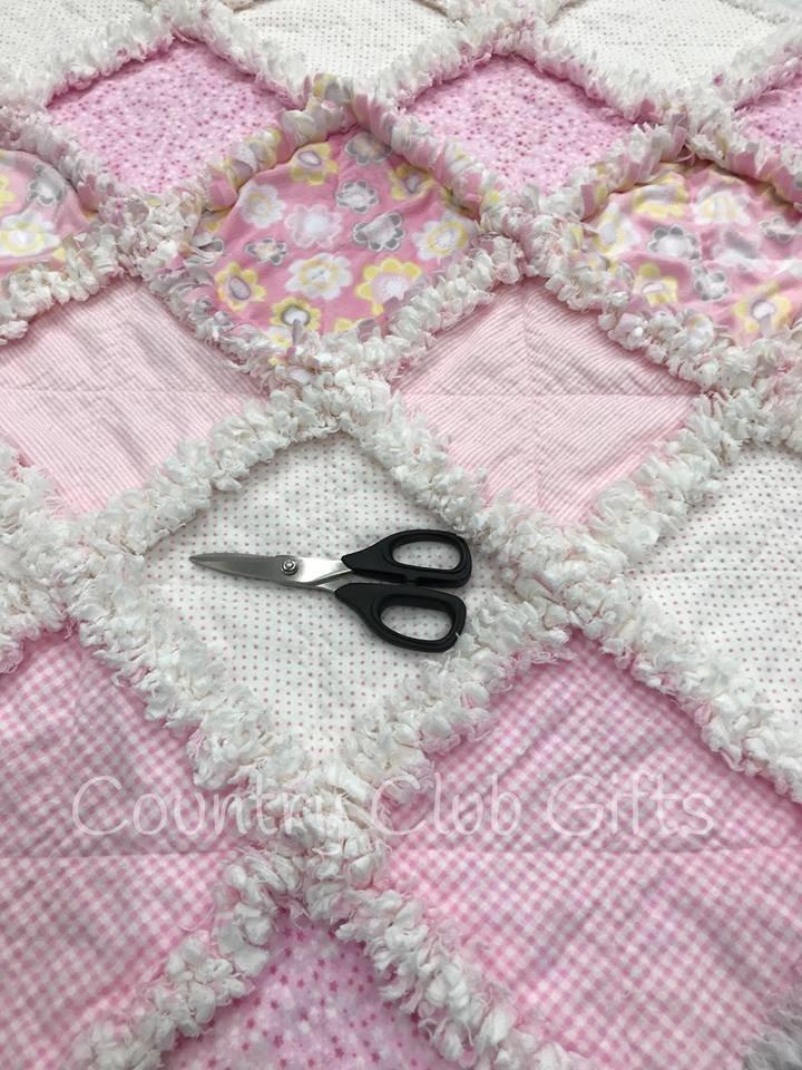 Kai 5150 6 Inch Rag Quilt Scissors