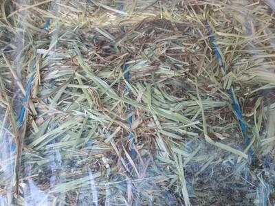 Grassy Meadow Hay 1 kg